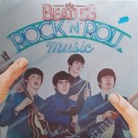 Purchase The Beatles - Rock 'n' Roll Music (Vinyl) CD2