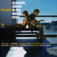 Purchase VA - The Best Acoustic Album In The World... Ever! CD1