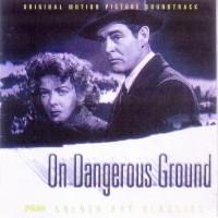 Purchase Bernard Herrmann - On Dangerous Ground (Remastered 2003)