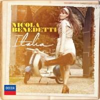 Purchase Nicola Benedetti - Italia