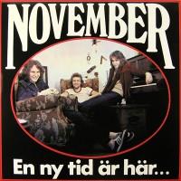 Purchase November - En Ny Tid Är Här... (Remastered 2003)