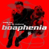 Purchase Phillip Boa & The Voodooclub - Boaphenia