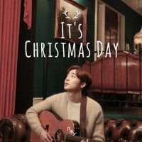 Purchase Roy Kim - It`s Christmas Day (CDS)