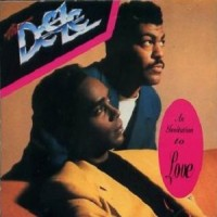 Purchase The Deele - Invitation To Love