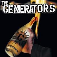 Purchase The Generators - Burning Ambition
