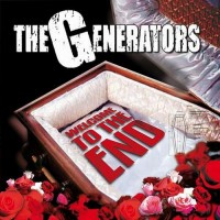 Purchase The Generators - Welcome To The End (Reissued 2007)