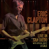 Purchase Eric Clapton - Live In San Diego