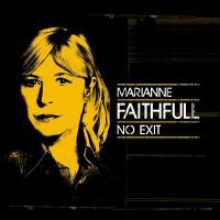 Purchase Marianne Faithfull - No Exit