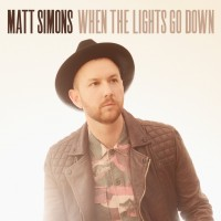 Purchase Matt Simons - When The Lights Go Down (EP)