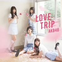 Purchase AKB48 - Love Trip / Shiawase Wo Wakenasai (Type-D) (MCD)