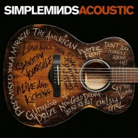 Purchase Simple Minds - Acoustic