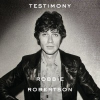 Purchase Robbie Robertson - Testimony