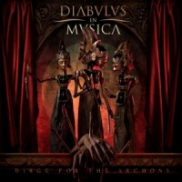 Purchase Diabulus In Musica - Dirge For The Archons