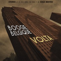 Purchase Boogie Belgique - Volta