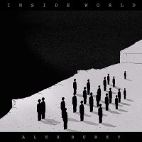 Purchase Alex Burey - Inside World (EP)