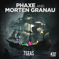 Purchase Phaxe & Morten Granau - 7 Seas (CDS)