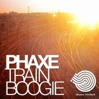 Purchase Phaxe - Train Boogie (EP)