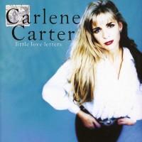 Purchase Carlene Carter - Little Love Letters