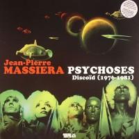 Purchase Jean-Pierre Massiera - Psychoses Discoïd (1976-1981)