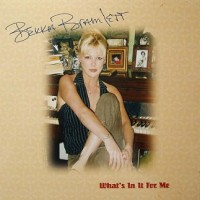 Purchase Bekka Bramlett - What's In It For Me (Vinyl)