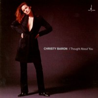 Purchase Christy Baron - I Thought About You