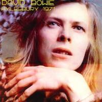 Purchase David Bowie - Aylesbury Friars Club 1971