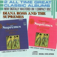 Purchase Diana Ross & the Supremes - Greatest Hits Vols I & II