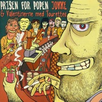Purchase Jokke & Valentinerne - Prisen For Popen CD1