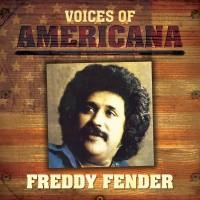 Purchase Freddy Fender - Voices Of Americana: Crazy Cajun's Cosmic Cowboys (With Doug Sahm & Floyd Tillman)