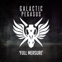 Purchase Galactic Pegasus - Full Measure (CDS)