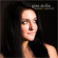 Purchase Gina Sicilia - Sunset Avenue (EP)