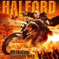 Purchase Halford - Metal God Essentials Vol. 1 CD1