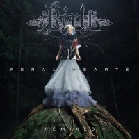 Purchase Kerli - Feral Hearts (CDR)