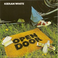 Purchase Kieran White - Open Door (Vinyl)