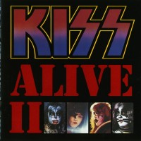 Purchase Kiss - Alive II (Reissued 1997) CD2