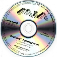 Purchase M.I.A. - Internet Connection (CDS)