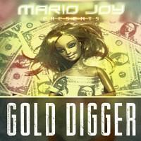 Purchase Mario Joy - Gold Digger (CDS)
