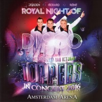 Purchase The Toppers - Toppers In Concert 2016 CD3