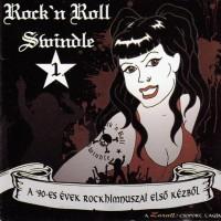 Purchase Zorall - Rock 'n Roll Swindle