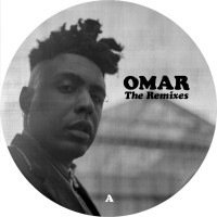 Purchase Omar - The Remixes
