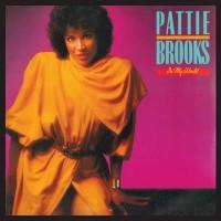 Purchase Pattie Brooks - In My World (Vinyl)
