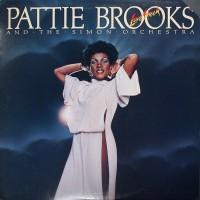 Purchase Pattie Brooks - Love Shook (Vinyl)