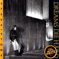 Purchase Steve Stone - Dreams Die Hard