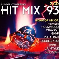 Purchase VA - Hit Mix '93 CD2