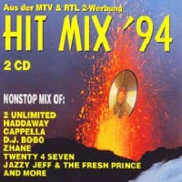Purchase VA - Hit Mix '94 CD2