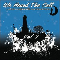 Purchase VA - We Heard The Call Vol 2 - Alphaville Tribute CD1
