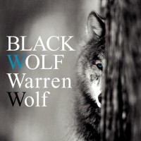 Purchase Warren Wolf - Black Wolf