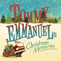 Purchase Tommy Emmanuel - Christmas Memories