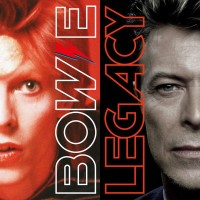 Purchase David Bowie - Legacy (The Very Best Of David Bowie) (Deluxe edition) CD1