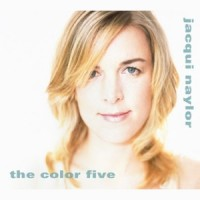 Purchase Jacqui Naylor - The Color Five